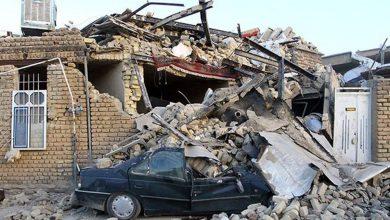 تصویر از زلزله و ایمنی در برابر آن