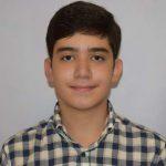 تصویر پروفایل پارسا جهانگیری