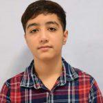 تصویر پروفایل سجاد جمالی