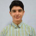 تصویر پروفایل عرشیا حاجی تقی طهرانی