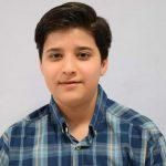 تصویر پروفایل فربد حاجی زین العابدینی